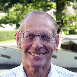 Councillor John Goode