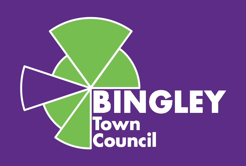 Bingley Town Council logo