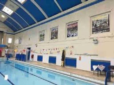 Bingley Pool