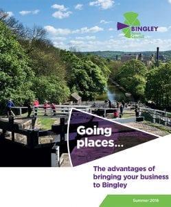 Bingley Prospectus