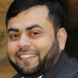 A photo of Councillor Abdul Malik