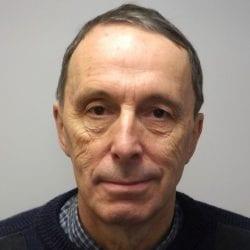 a photo of Councillor Dale Barton