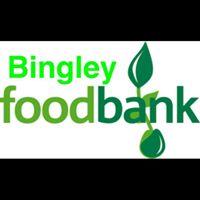 Bingley Foodbank logo