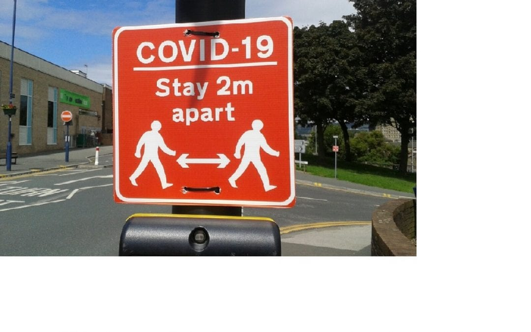 The Government announces a four-week pause on lifting of Covid restrictions